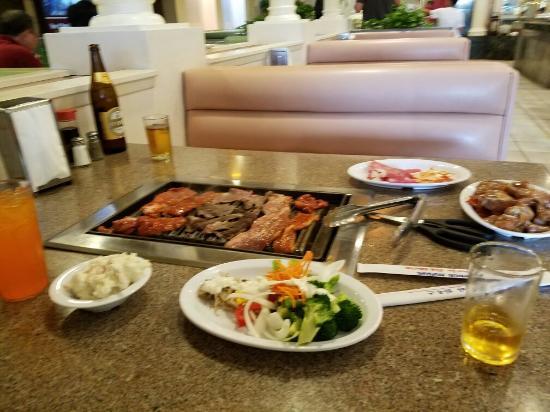 Ku Wol San Korean Bbq Restaurant Ku Wol San Korean Bbq Restaurant