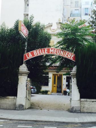 Hôtel Belle Meunière : photo0.jpg