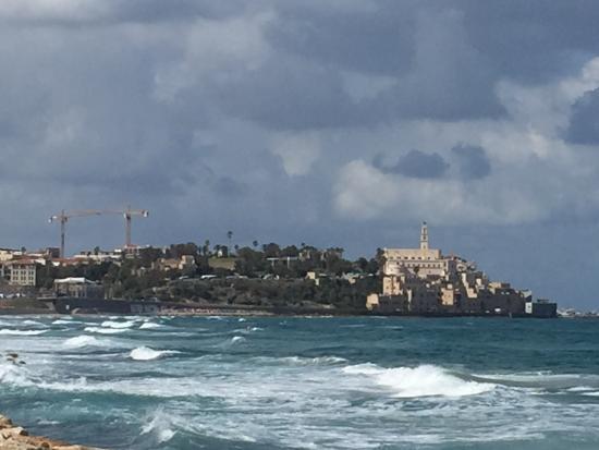 BEST WESTERN Regency Suites: Walk to Jaffa