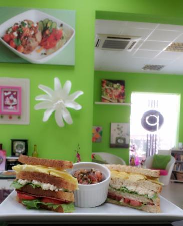 Penny's Cafe