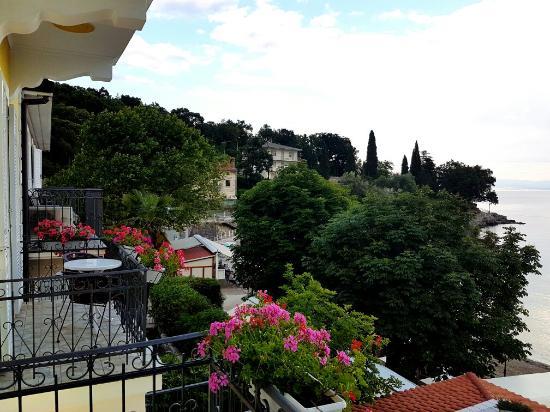 Hotel Villa Schubert: 20160606_184833_large.jpg