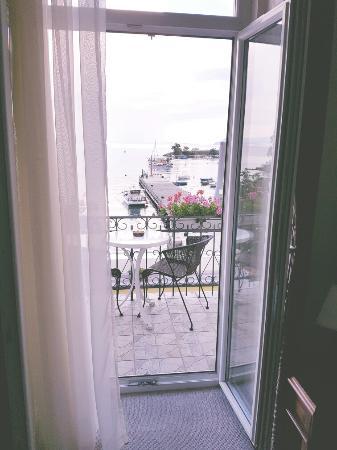 Hotel Villa Schubert: 20160606_184628_large.jpg