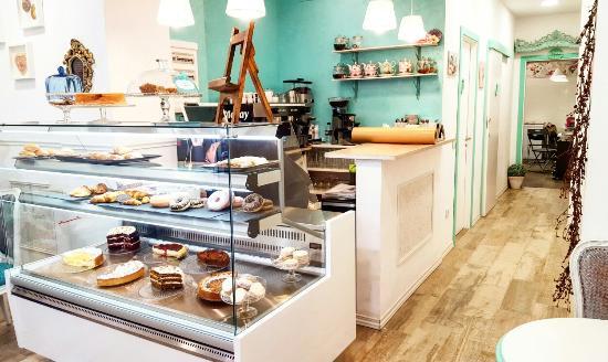 Sugar Home Bakery