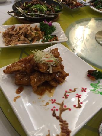 Dainty Sichuan Food