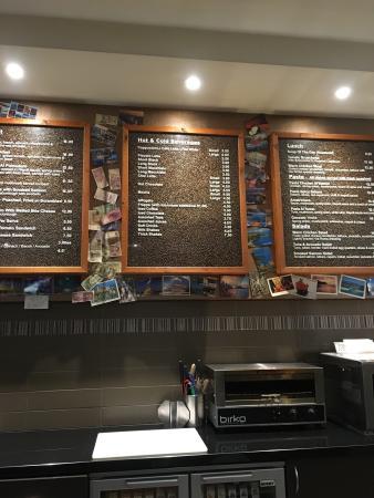 Via Roma Caffe and Gelateria