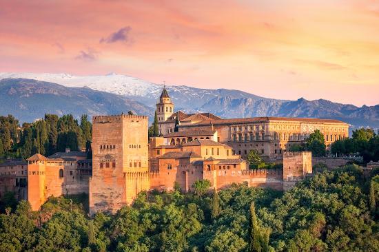 Tapas Tours Granada