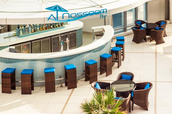 Al Naseem Pool Bar