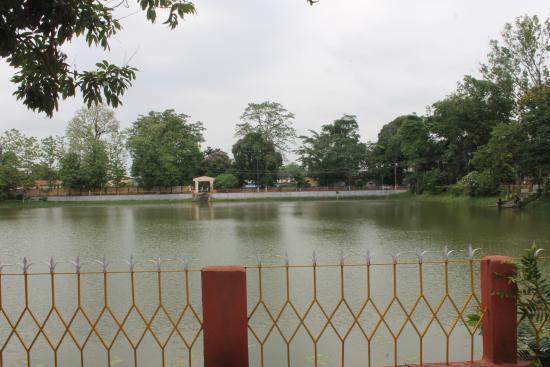 Raj Mao Pukhuri