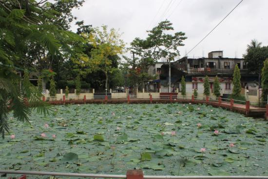 Mitha Pukhuri