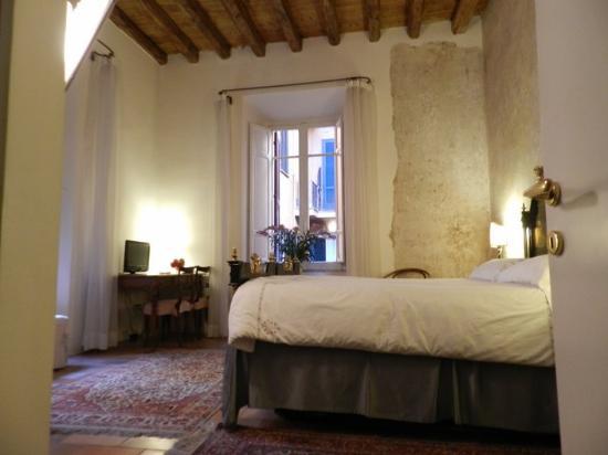 B&B Vicolo del Lupo: room