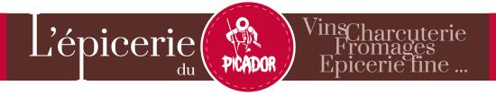 Picador: Logo