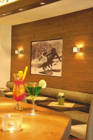 Hotel Unterwirt : Hotelbar Leonardos