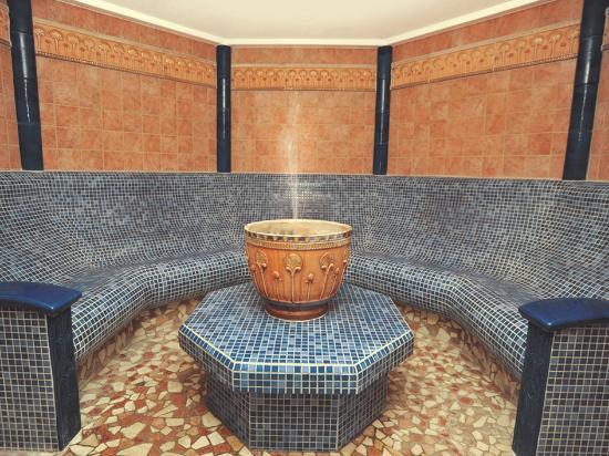 Hotel Unterwirt : Ägyptisches Schwitzbad