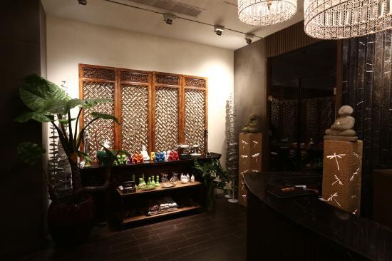 Dragonfly Therapeutic Retreats (Shanghai IFC Lujiazui)