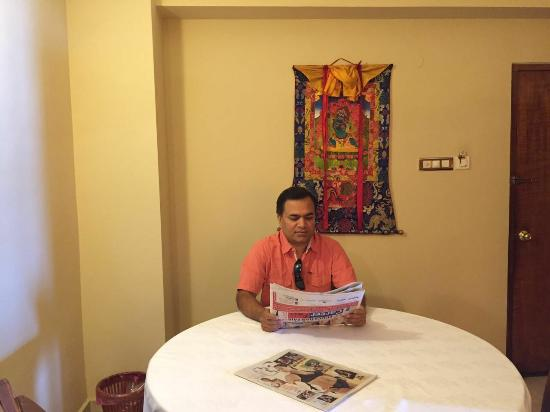 Hotel  Lhaki : IMG-20160606-WA0038_large.jpg