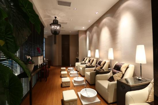 Dragonfly Therapeutic Retreats (Suzhou Harmony City)