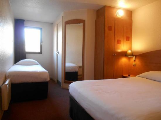 Mondhotel Chelles Hotel   Voir Les Tarifs  44 Avis Et 49