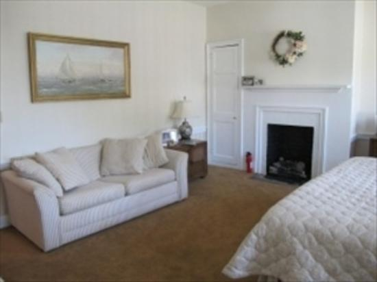 Ascot House Bed and Breakfast: Norfolk