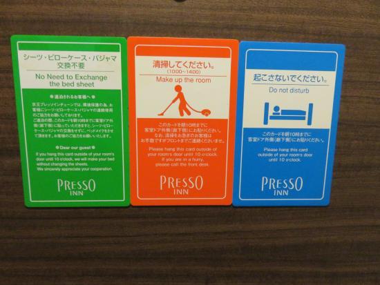 Foto de Keio Presso Inn Higashi-Ginza