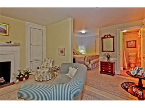 Marietta, Pennsylvanie : Essex suite