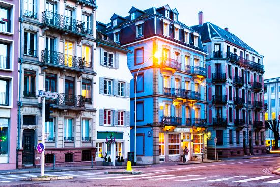 Photo of Hotel Aux Trois Roses Strasbourg