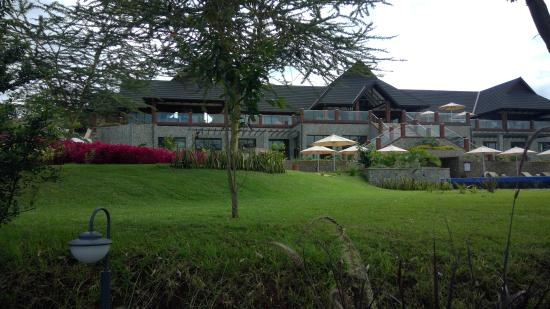 The Retreat at Ngorongoro