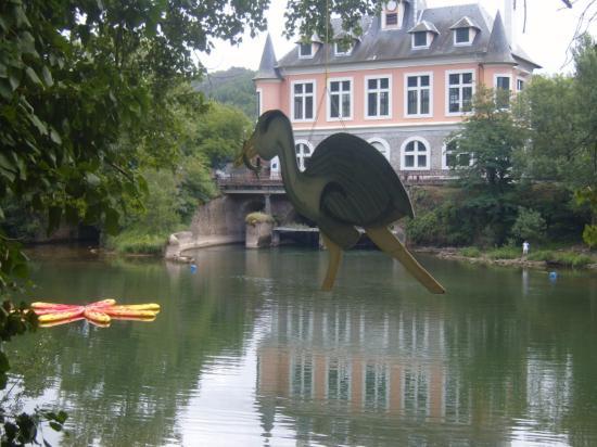Comite Departemental de Canoe-kayak du Tarn