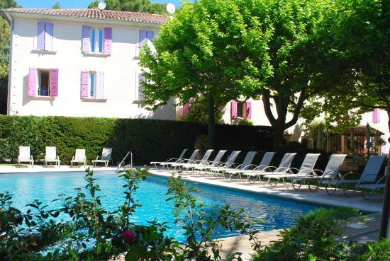 Hotel Montmirail