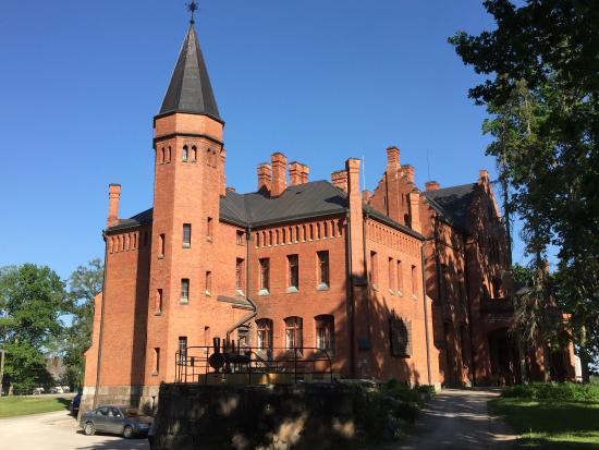 Sangaste Castle Hotel & Hostel : photo3.jpg