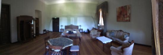 Sangaste Castle Hotel & Hostel : photo4.jpg
