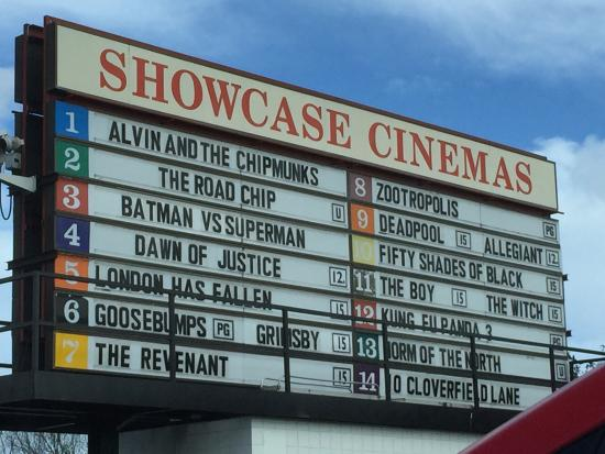 Popular stores for showcasecinemas.com