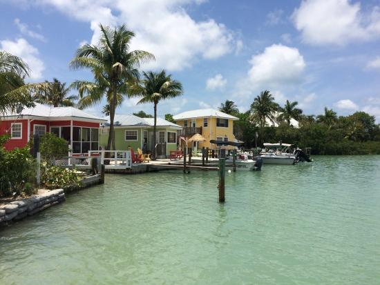 Sanibel Island Hotels: The Castaways Marina (Sanibel Island)