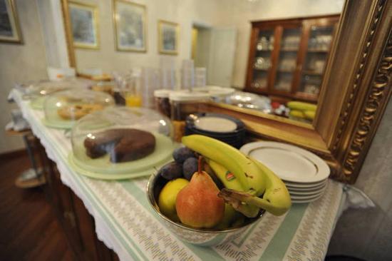 Foto de Essiale Bed and Breakfast