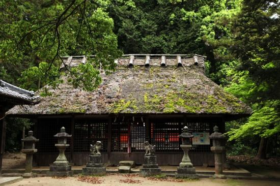 Yatsugi Shrine