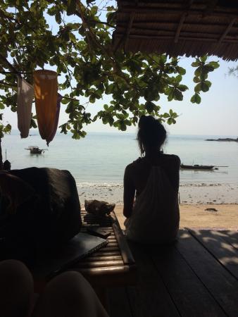 Haad Chao Phao Beach: photo6.jpg