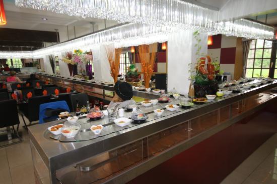 Osaka restaurant japonais grillade