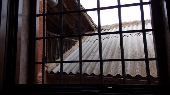 Vista de Gea de Albarracin, versión la Realda.