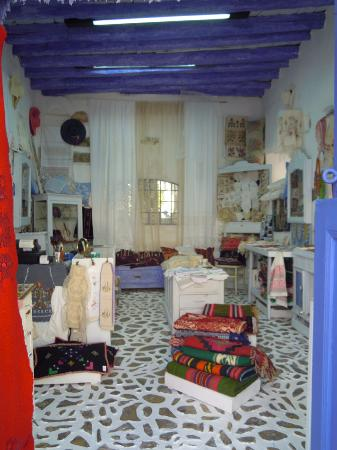 ‪Naxos Art - Techni Store‬