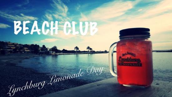 Beach Club : .