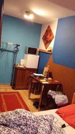 Euro Hostel Krakow Photo