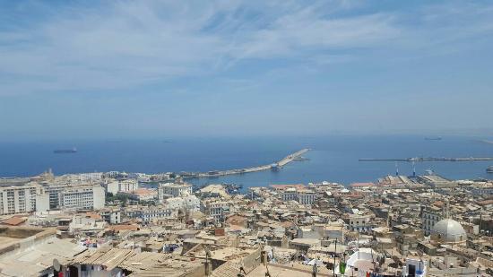 Algiers, Algerije: IMG-20160606-WA0010_large.jpg