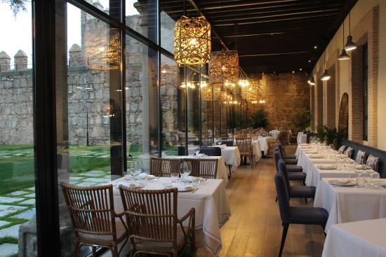 Cafeteria Palacio de Sofraga