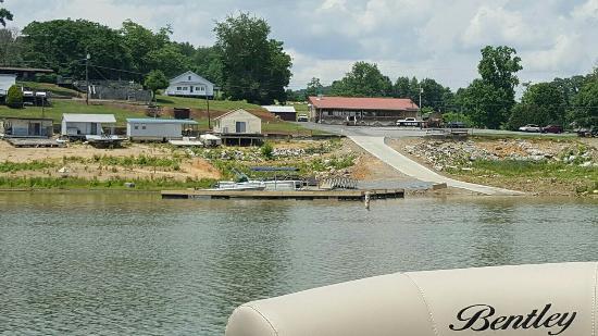 Blountville, TN : Boonies