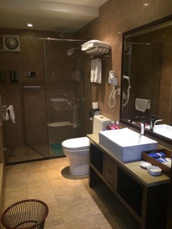 Han Tang Xin Ge Hotel : photo0.jpg