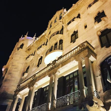Casa Fuster Hotel: photo0.jpg