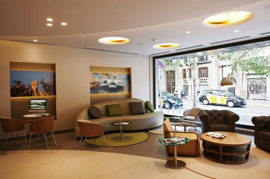 Photo of BEST WESTERN Premier Hotel Dante Barcelona