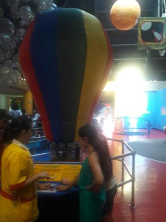 Childrens Museum: 20160531_145233_large.jpg