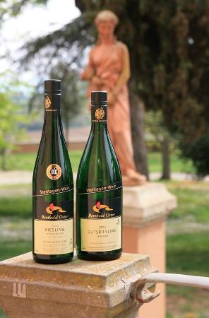 Weingut Berthold Oster