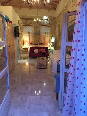 Avli Lounge Apartments: photo0.jpg