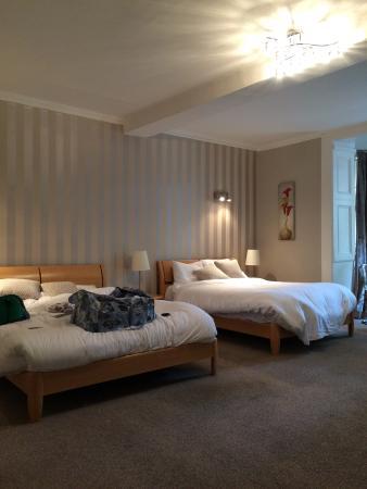 The Belhaven Hotel Foto